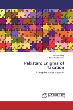 Pakistan: Enigma of Taxation