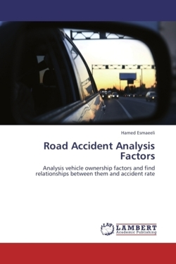 Road Accident Analysis Factors