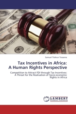 Tax Incentives in Africa:  A Human Rights Perspective
