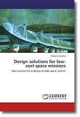 Design solutions for low-cost space missions - Speretta, Stefano