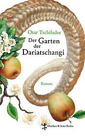 Der Garten der Dariatschangi