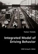 Integrated Model of Driving Behavior