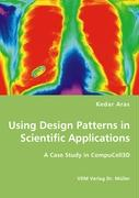 Using Design Patterns in Scientific Applications