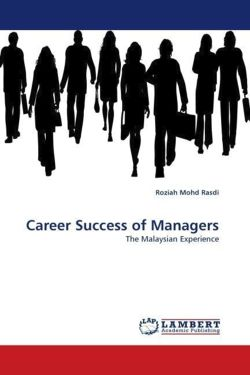 Career Success of Managers