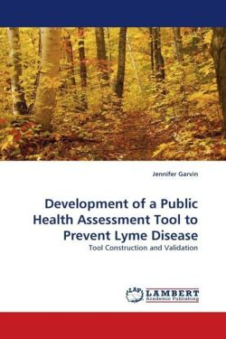 Development of a Public Health Assessment Tool to Prevent Lyme Disease