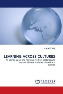 LEARNING ACROSS CULTURES - GILL, SCHERTO