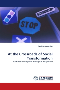 At the Crossroads of Social Transformation