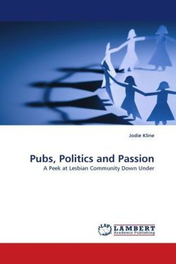 Pubs, Politics and Passion