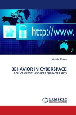 BEHAVIOR IN CYBERSPACE - Shukla, Asmita