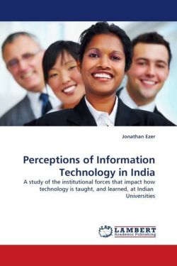 Perceptions of Information Technology in India - Ezer, Jonathan