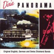 Original English,German & Swiss Dixieland - Dixie Panorama