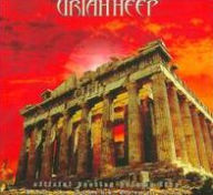 Official Bootleg, Vol. 5: Live In Athens, Greece - Uriah Heep