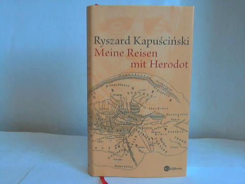Meine Reisen mit Herodot.