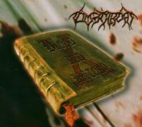 Blood Red History - Tombthroat