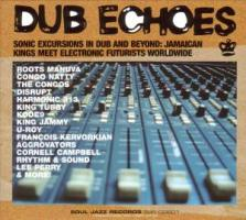 Dub Echoes - Soul Jazz Records Presents/Various