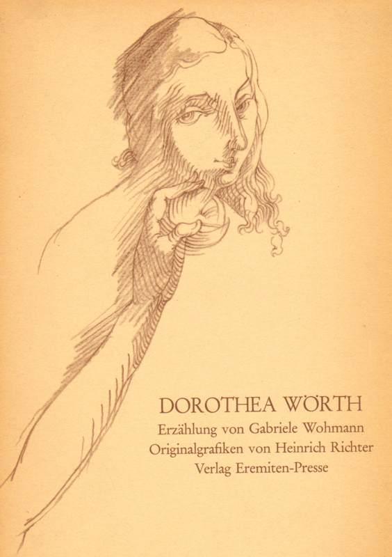 Erzählungen von Gabriele Wohmann - Wörth, Dorothea