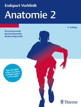 Endspurt Vorklinik: Anatomie 2 - Die Skripten fürs Physikum