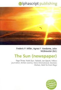 The Sun (newspaper)