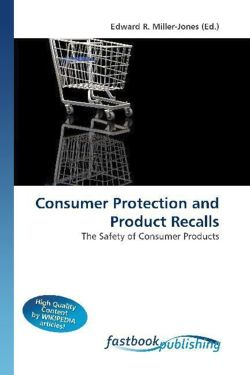 Consumer Protection and Product Recalls