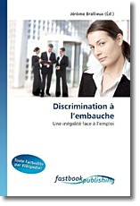 Discrimination à l'embauche