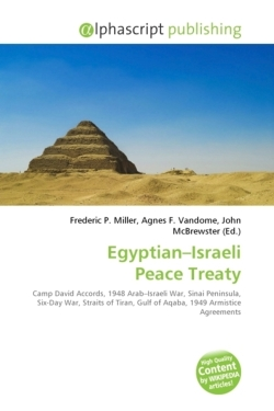 Egyptian-Israeli Peace Treaty