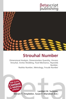 Strouhal Number