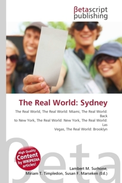 The Real World: Sydney
