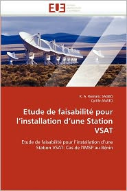 Etude de faisabilité pour l'installation d'une Station VSAT