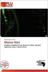 Maino Neri (French Edition)