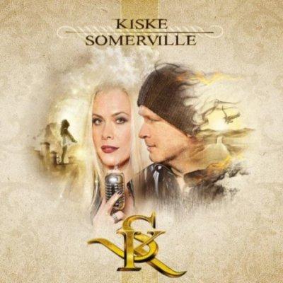 Kirske Sommerville + DVD (Edición limitada)