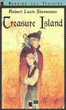 Treasure Island. Book + CD