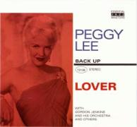Lover - Lee, Peggy