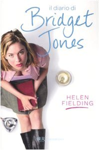 Il Diario DI Bridget Jones (Italian Edition) - Fielding, Helen