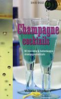 Champagnecocktails / druk 1 - Biggs, David
