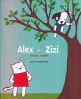 Alex en Zizi / druk 1 - Siminovich, L.