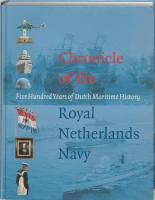 Chronicle of the Royal Netherlands Navy / druk 1