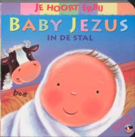 Baby Jezus in de stal / druk 1 - Goodings, C.