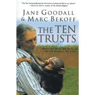 The Ten Trusts - Goodall, Jane