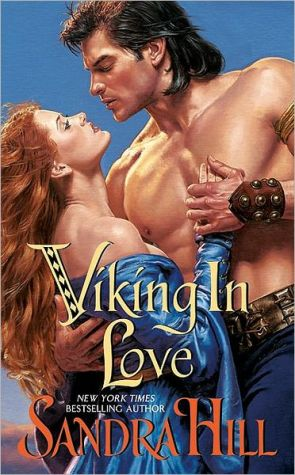 Viking in Love - Sandra Hill