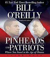 Pinheads and Patriots CD: Pinheads and Patriots CD