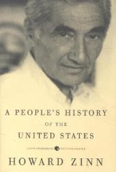 A People's History of the United States - Howard Zinn