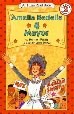Amelia Bedelia 4 Mayor - Parish, Herman