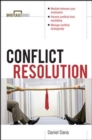 Conflict Resolution : Mediation Tools for Everyday Worklife - Daniel Dana