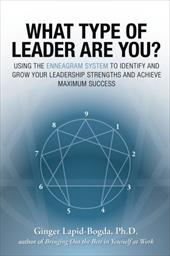 What Type of Leader Are You? - Lapid-Bogda, Ginger
