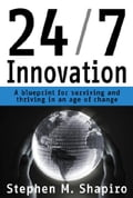 24/7 Innovation - Shapiro, Stephen