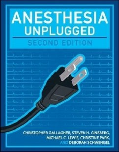 Anesthesia Unplugged - Gallagher, Christopher Ginsberg, Steven Lewis, Michael