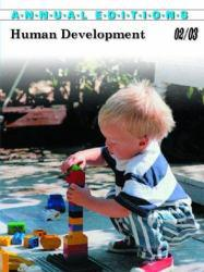 Human Development 02/03 - Dushkin Group Publishing Staff and Karen L.  Ed. Freiberg