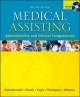 Medical Assisting - Barbara Ramutkowski; Kathryn Booth; Donna Jeanne Pugh; Sharion Thomson
