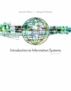 Introduction to Information Systems - O'Brien James Marakas George O'Brien, James A.