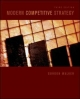 Modern Competitive Strategy - Gordon Walker
